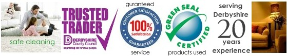 call 01774 749003 carpet and upholstery cleaning Derbyshire