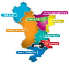 We cover all Derbyshire
