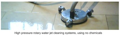 cleaning_hard_flooring_with_water